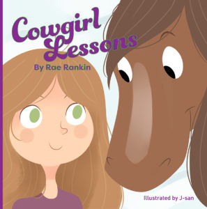 Cowgirl Lessons cover
