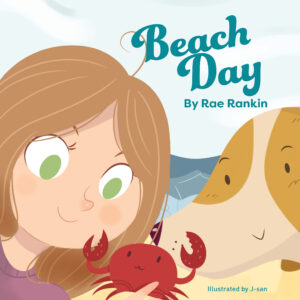 Beach Day Cover