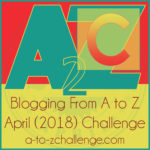 C is for Challenge