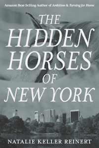 Cover of the book Hidden Horses of New York