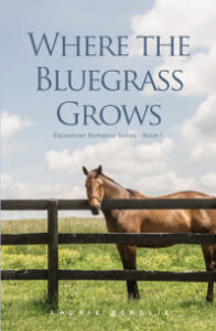 Cover of Where the Bluegrass Grows