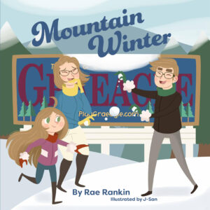 Mountain Winter cover